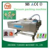 Empaquetadora del vacío del café y máquina del lacre