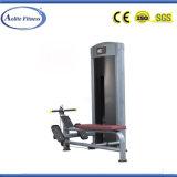 体操の装置によってつけられているローイングマシン