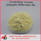 原料のステロイドホルモンの薬剤の化学Trenboloneのアセテート