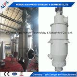 Cadena de producción de tierra del molino del feldespato molino de bola con el aire Classifer