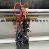 2 Farben-elektronischer Zufuhr-Luft-Strahlen-Webstuhl mit Staubli oder Bintian Nocken