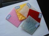 De goedkope Optische Rang van het Blad van de Prijs Decoratieve Gegoten In reliëf gemaakte Plastic Acryl