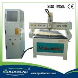1325 DSP Controller 3 Axis CNC Mold Router, CNC Cutting Machine