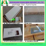 MDF MFC van de melamine de Moderne Moderne Ontwerpen van de Toilettafel voor Slaapkamer