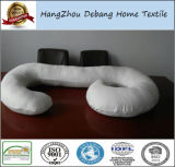 Cheap High quality Bamboo Fiber Enceinte Total Body Pillow