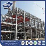 Dfx préfabriqué entrepôt robuste en acier fabriqués en Chine