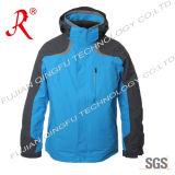 스기와 하이킹을%s Leisuire 방수 옥외 재킷 (QF-665)