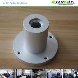 Peças fazendo à máquina do CNC da alta qualidade feita sob encomenda da precisão no alumínio