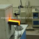 Chauffage à induction à four à forge chaud pour engrenage / rouleau / tige / tube (100kw)