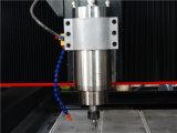 Ranurador de trabajo de mármol de piedra del CNC de la alta calidad