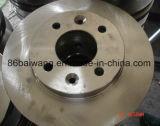 Disque automatique 1j061530 de frein de pièces de rechange pour VW