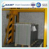 Ladeplatten-Förderanlagen-System in der Papiermühle