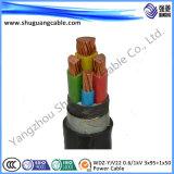 Кв 0.6/1Zr-Yjv22 3X95 1 X50/LV/Негорючий/кабель питания