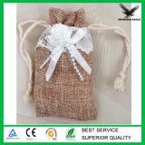 ジュートの宝石類の袋のジュート袋の卸売