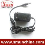 6,5V DC Adaptateur 0.7A 5W, 100-240 V CA en entrée