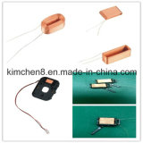 de Rol van het Koper van 20ohm voor Switcher van de Besnoeiing Coil/IR van IRL de Rol van de Inductie