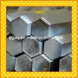 Hexagon Staaf van het roestvrij staal, Hexagon Staaf