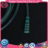 PVC 의학 처분할 수 있는 산소 카테테르