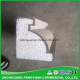 Polystyren-Schaumgummi-Gebäude-Dekor-Formteil der Qualitäts-externes ENV