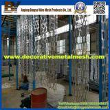 Анодируйте расширенную алюминием сетку металла для ненесущей стены