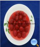 425g en conserve dans le sirop de fraise