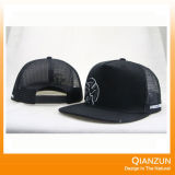 bordado 3D 6 sombreros del Snapback del panel