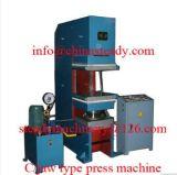 Voiture de butée en caoutchouc Vulcanizer Making Machine