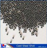 Die Wurfform-Stahl-Schuss-Reinigungs-Kugel