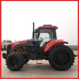 150HP аграрный трактор, четырехколесный трактор фермы (KAT 1504)