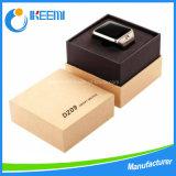 Reloj del regalo promocional Kid muñeca niños encantadores reloj de cuarzo reloj de la patente para el niño y niña