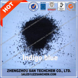 Tintura blu Granulars 94% del tino dell'azzurro di indaco del colorante della tessile