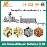 Textura automática de alta capacidade da máquina de proteínas de soja
