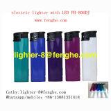 LED Piezo isqueiro elétrico com Falshlight LED FH-806DJ