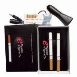 Mini-Cigarettes électroniques avec 8.5mm de diamètre, grand vapeur, 3 chargeurs, 1200 inhalations