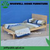 단 하나 높은 발 끝 목제 침대 (WJZ-B95)
