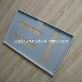 Pannello componenti elettrici del metallo