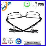 Glasses、Ear Hook、Eyeglass Temple TIPのための優れたGrade Comfortable Silicone反SLIP Holder