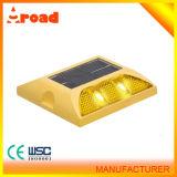 Da fábrica parafuso prisioneiro solar plástico da estrada da venda diretamente