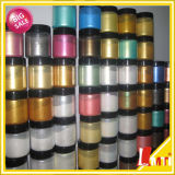 Bulk Holographic Chameleon Pearlescent Pigment for Ink