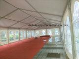 di 8X21m del blocco per grafici di galà delle tende foranee tenda di alluminio all'aperto