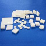 Fodera ritardante delle mattonelle di ceramica della puleggia resistente all'uso
