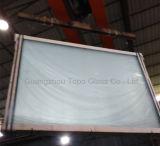 vidro ultra liso super da construção do flutuador do espaço livre de 3mm - de 19mm (UC-TP)