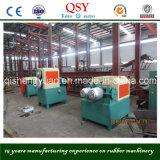 A linha de produção de resíduos de borracha do piso de borracha máquina de produção de imagens