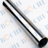 Tubulação soldada sem emenda do aço inoxidável para ferramentas do metal