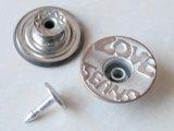 Anti teclas moventes de cobre B290 das calças de brim