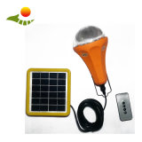Indicatore luminoso solare portatile brevettato chiaro solare Sre-99g-1 dell'indicatore luminoso solare del kit di alba globale nuovo