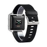Para Fitbit Blaze de sustitución de la banda de silicona Deportes Ver Correa de reloj inteligente bandas