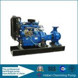 Использование воды и стандартная или нештатная электрическая машина водяной помпы