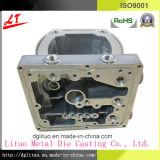 Aluminiumlegierung Druckguss-Teile des Steckers
