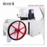 New Tech plástico horizontal máquina mezcladora de alta velocidad